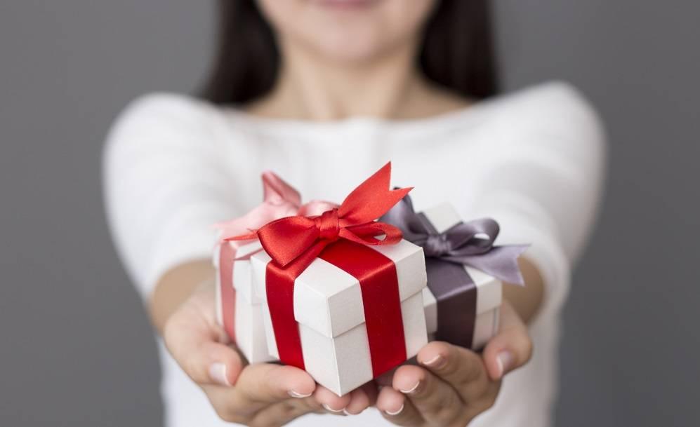 Что подарить девушке? - руководство альфача