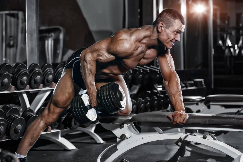 Пампинг мышц - что это такое   musclefit