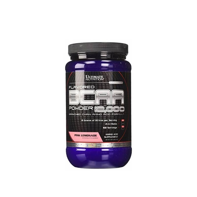 Как правильно принимать bcaa powder 12000 от ultimate nutrition