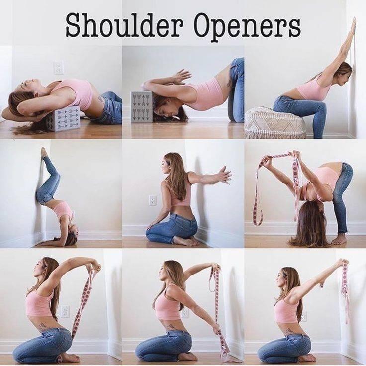 Платизма - мышца, о которой вы не знали. как сохранить красивую шею в любом возрасте? :: polismed.com