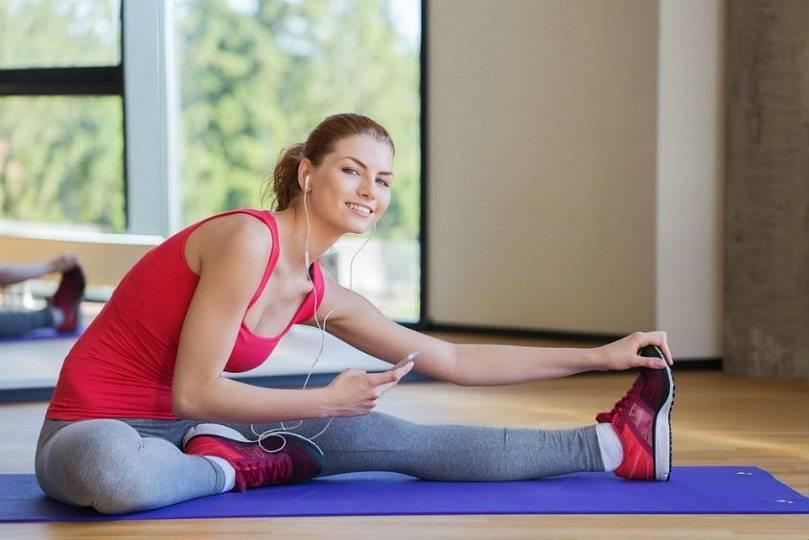 Можно ли заниматься фитнесом во время месячных; фазы менструального цикла и подбор нагрузок