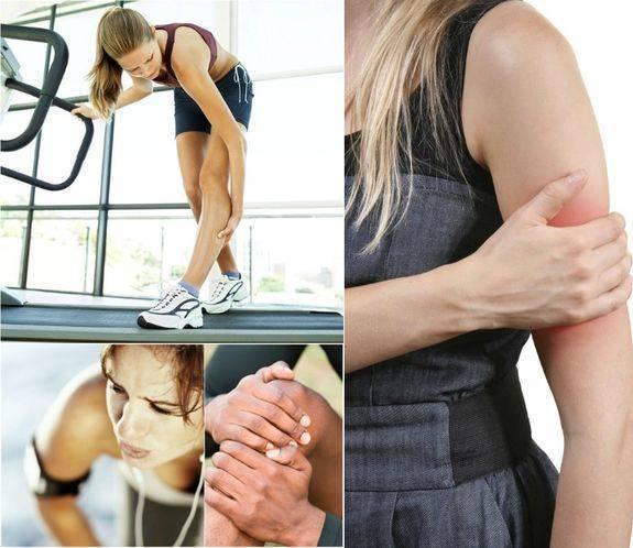 Можно ли тренироваться если мышцы болят