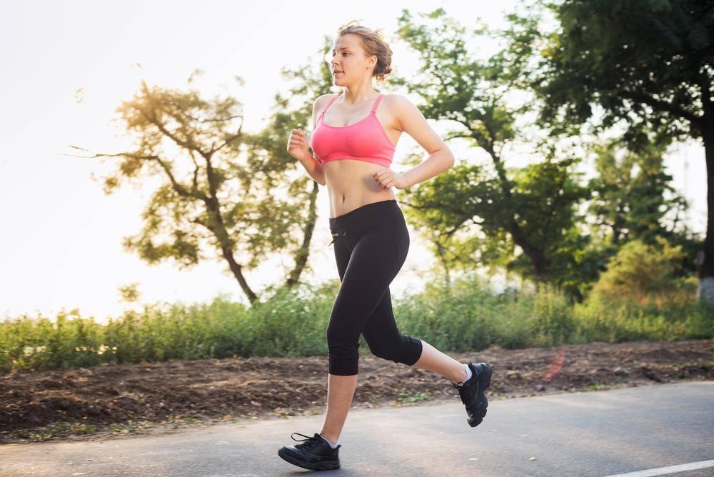 Норма бега на дистанцию 60 метров: как научиться быстро бегать
