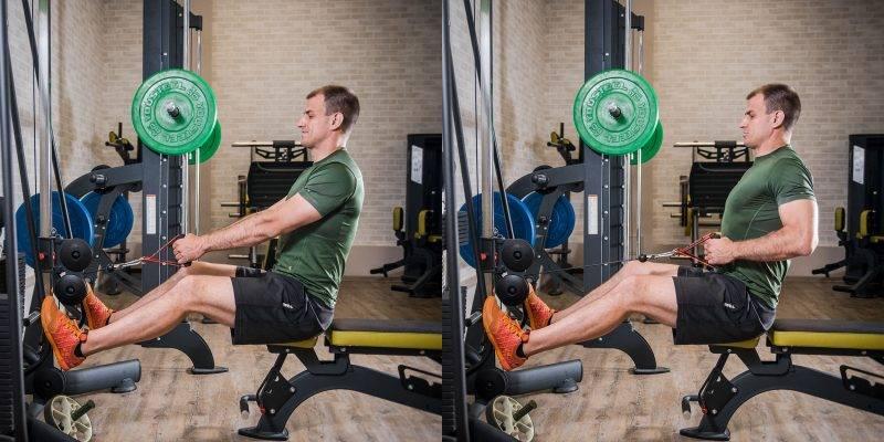 10 лучших упражнений для увеличения силы хвата