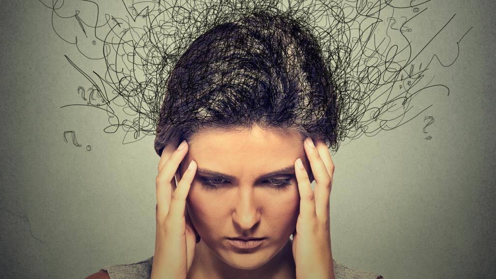 Как избавиться от негативных мыслей в голове: советы психолога - psychbook.ru