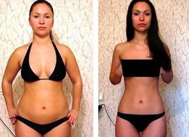 Как ускорить похудение на максимум? шокирующая правда!