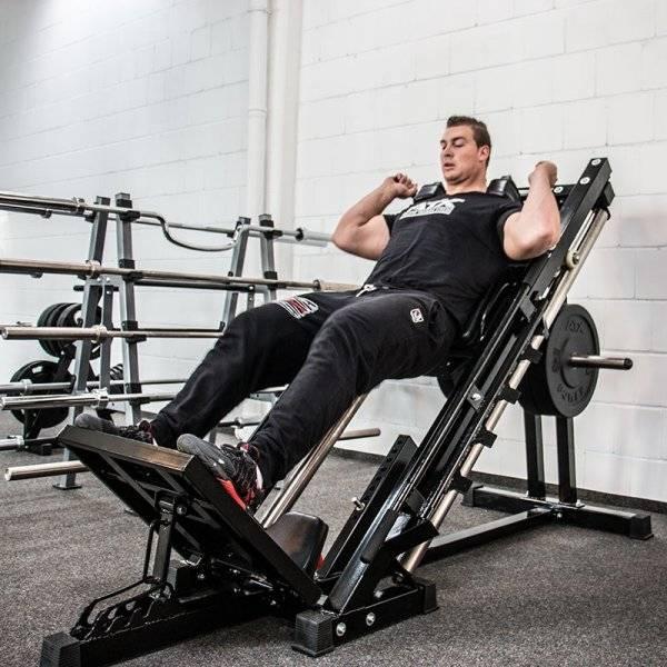 Гакк-приседания: какие мышцы работают, техника выполнения - tony.ru