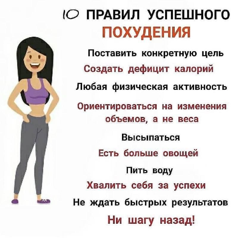Вес встал - как заставить организм вновь худеть изменениями в диете и программе занятий спортом