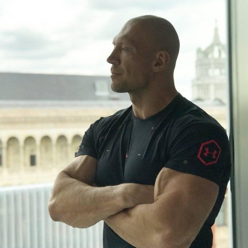 Сергей бойцов, бодибилдер и фитнес-модель: биография, личная жизнь, достижения