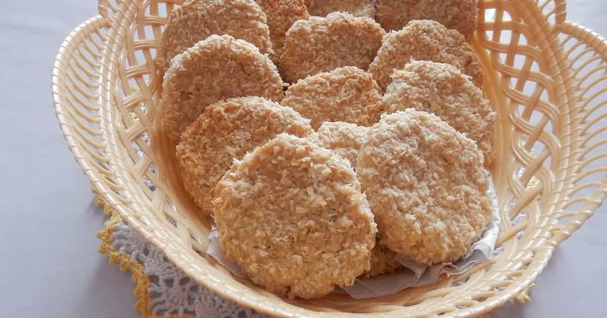Печенье пп из творога и овсянки. особенности овсяно-творожного печенья по системе пп