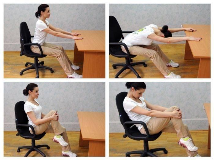 Гимнастика для похудения дома: упражнения, рекомендации профессионалов, видео