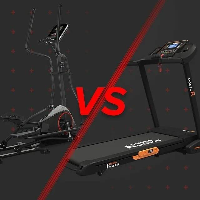 Что лучше для похудения: беговая дорожка или эллиптический тренажёр