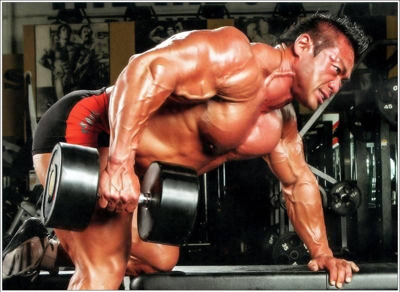 Бодибилдинг после 40 лет и старше | musclefit