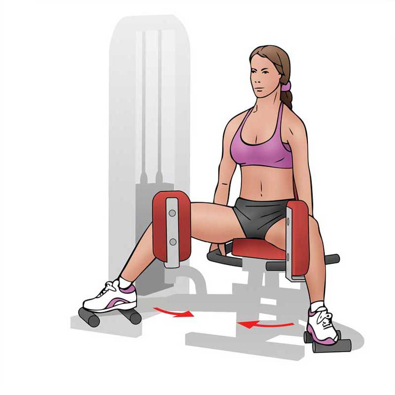 Тренажер для приседаний - все секреты тренировок тренажер для приседаний