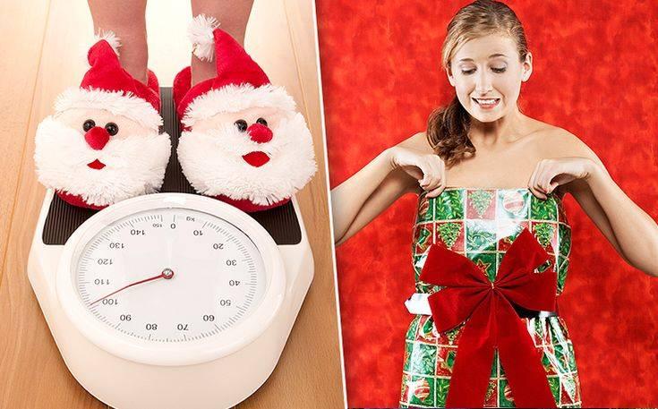 Как похудеть к новогоднему празднику: план похудения на месяц и на неделю / mama66.ru
