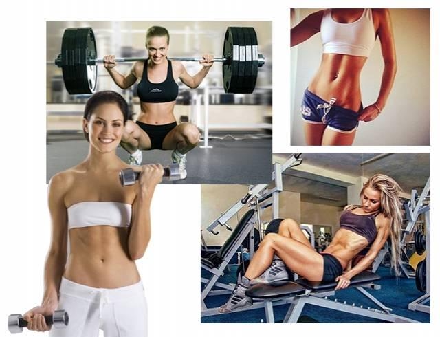 Кардио или силовые тренировки лучше для сушки и похудения?
