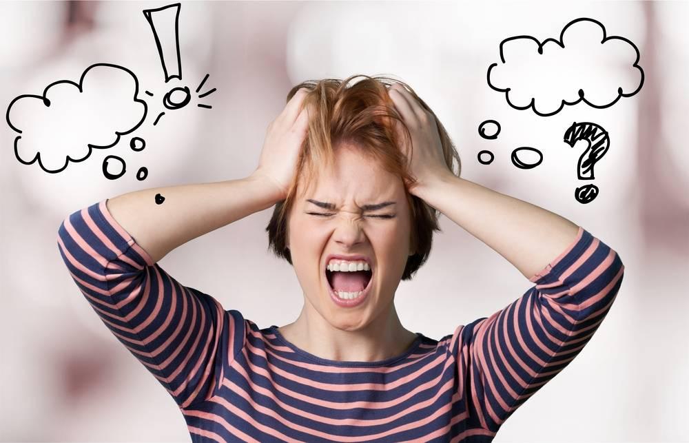 Как избавиться от негативных мыслей и победить деструктивное мышление