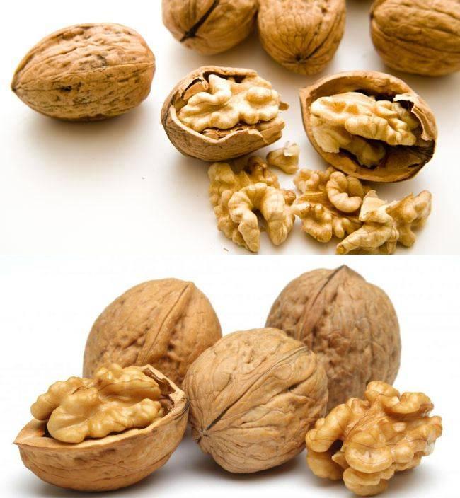 Орехи в бодибилдинге. роль в наборе массы.