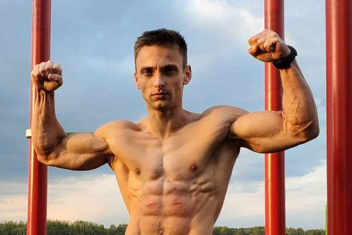 Алексей ворон - биография натурального атлета, тренера и диетолога: фото, тренировки, питания