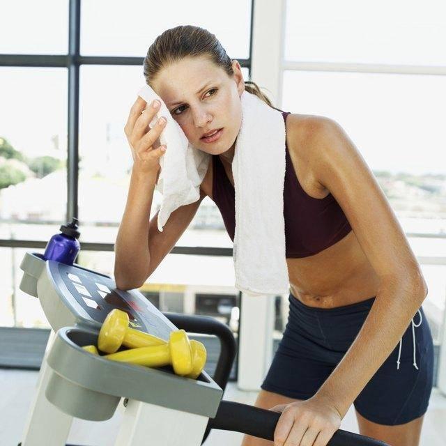 Спорт во время менструации: польза или вред?