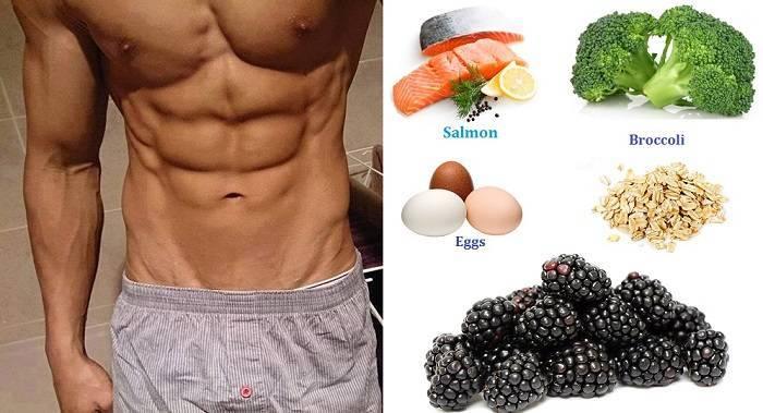 7 способов увеличить запасы гликогена в мышцах и не набрать жира