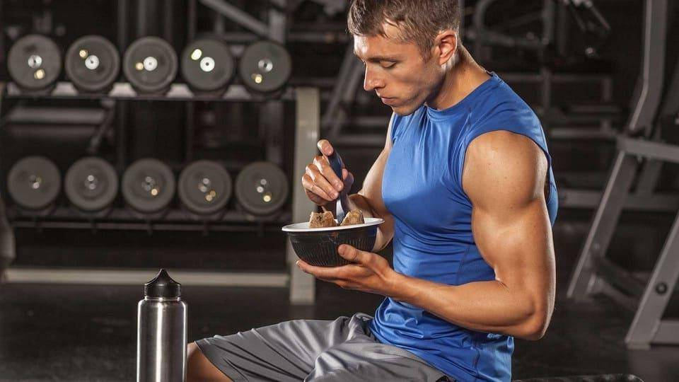 Увеличь мышцы! научно обоснованные решения для максимального мышечного роста   fpa