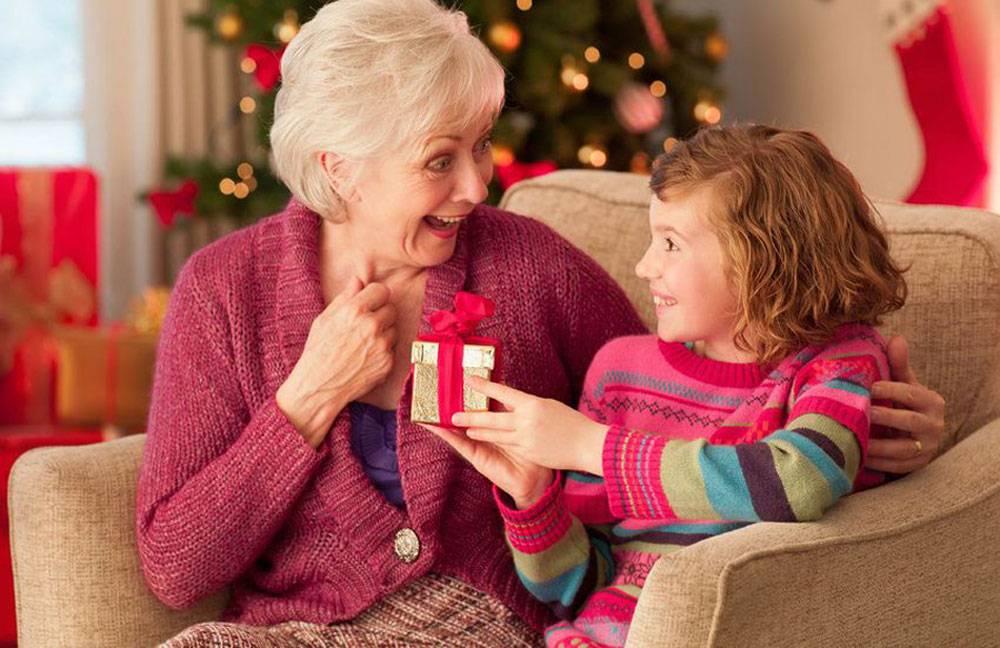 Идеи подарков на новый год 2020 для родителей