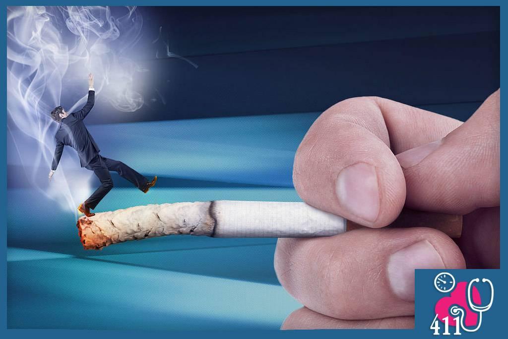 Бодибилдинг и курение- совместимость, вред сигарет для тренировок