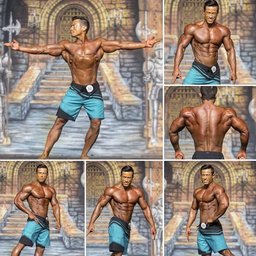 Препараты для сушки тела для мужчин | musclefit