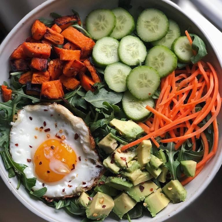 Низкокалорийные продукты для похудения - список и рецепты для диет