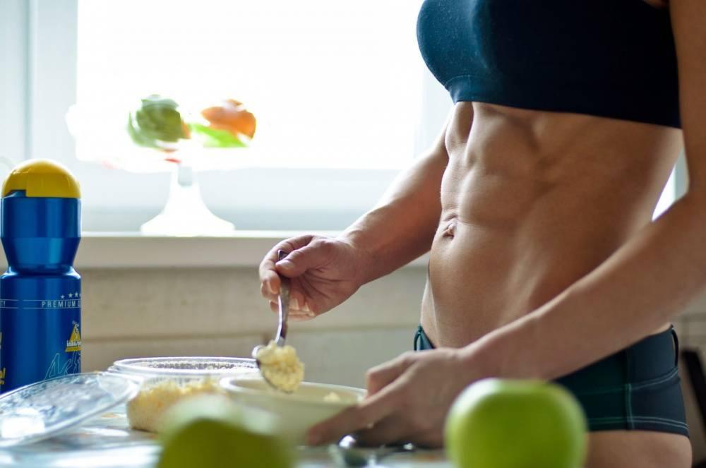 Питание до и после кардио » спортивный мурманск