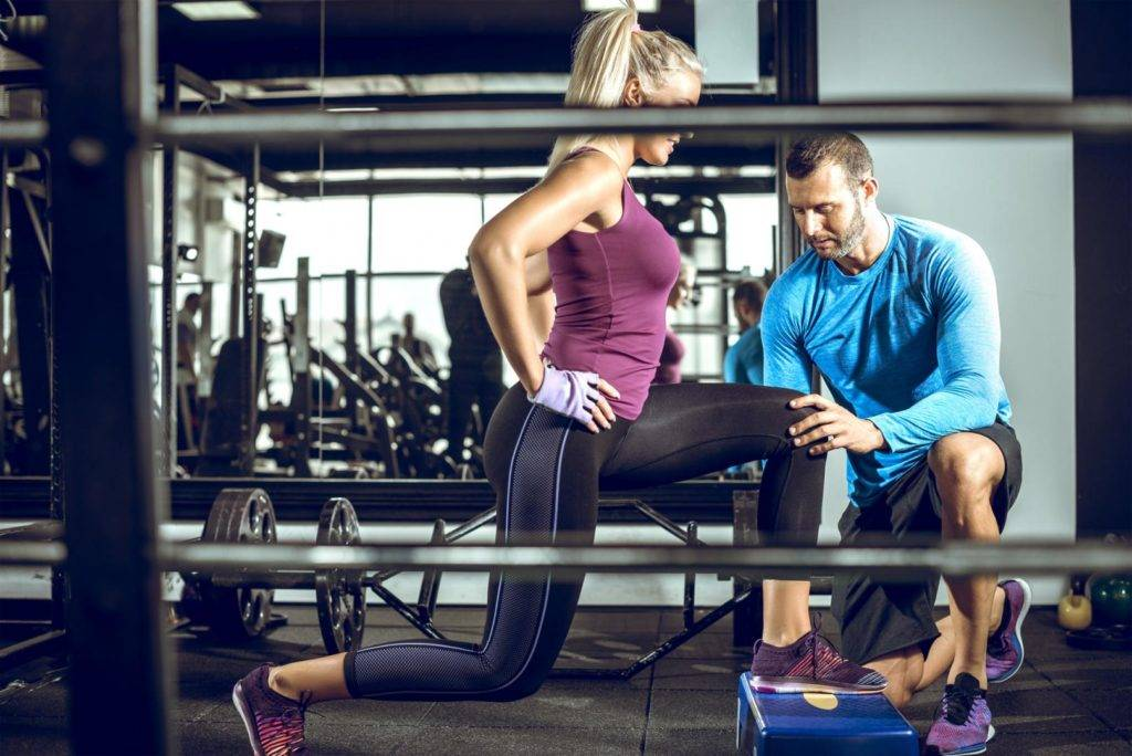 Можно ли тренироваться без тренера?