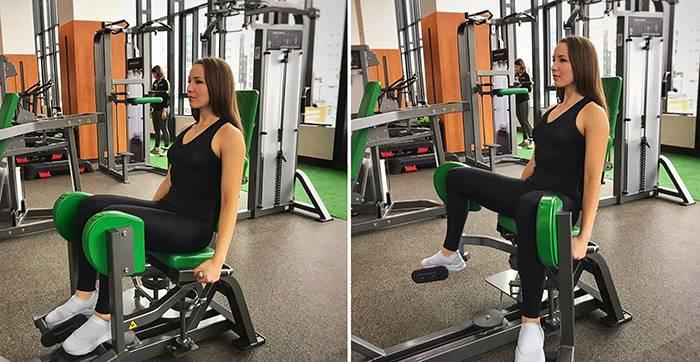 9 бесполезных тренажеров и упражнений