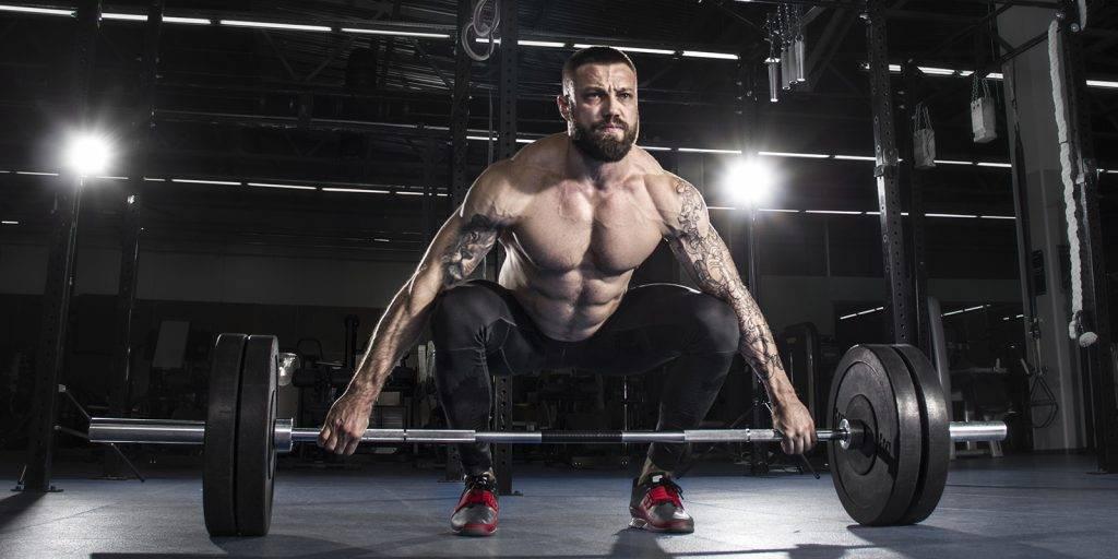 9 способов сжечь жир быстрее   musclefit