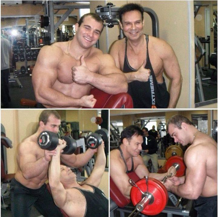 Бодибилдинг после 40 лет и старше   musclefit