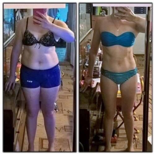 На сколько можно похудеть за 2 месяца, как быстро скинуть килограммы