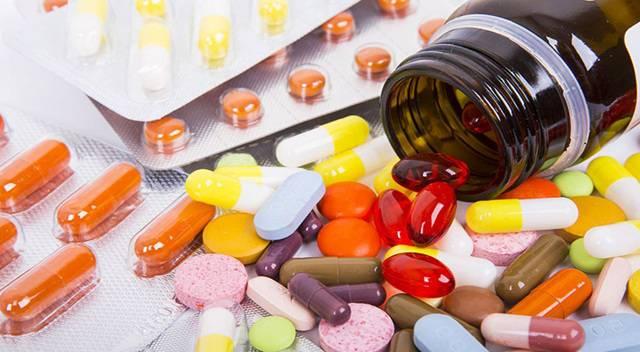 Аптечные препараты для спортивных тренировок