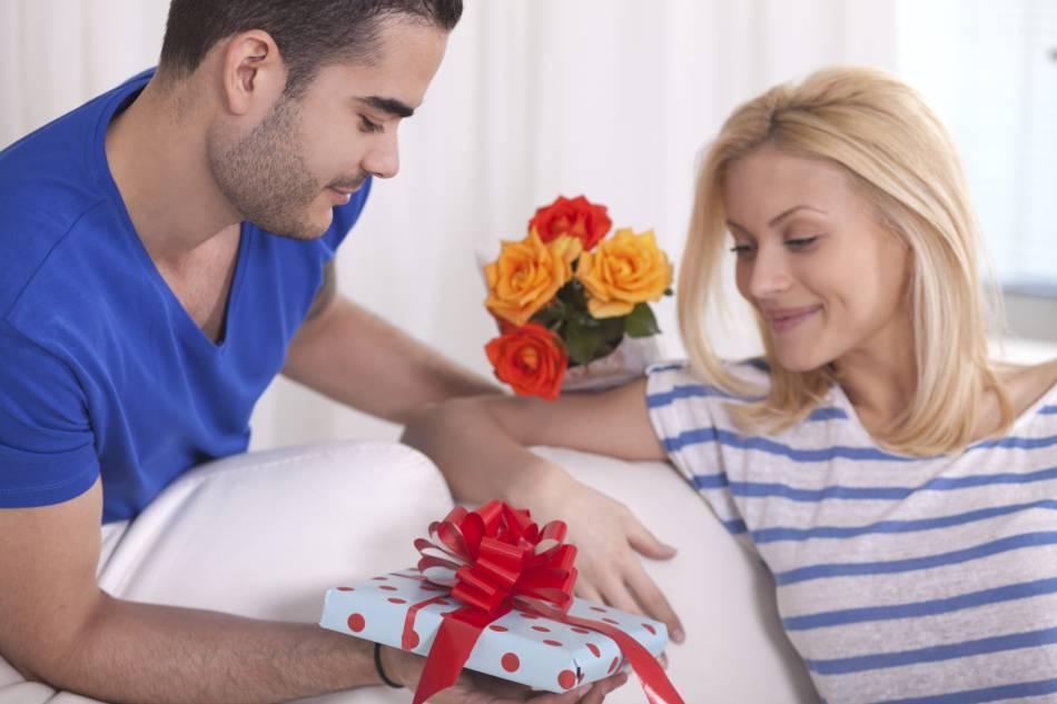 25 подарков, о которых мечтает любая девушка :: инфониак