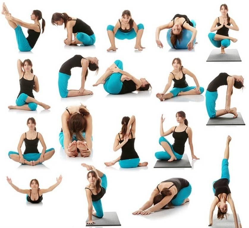 Упражнения на пресс для стройной талии. | yoga5stihiy.ru