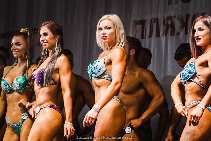 «ем больше, чем здоровый мужик». чего стоит идеальное тело фитнес-бикини? | спорт | аиф красноярск