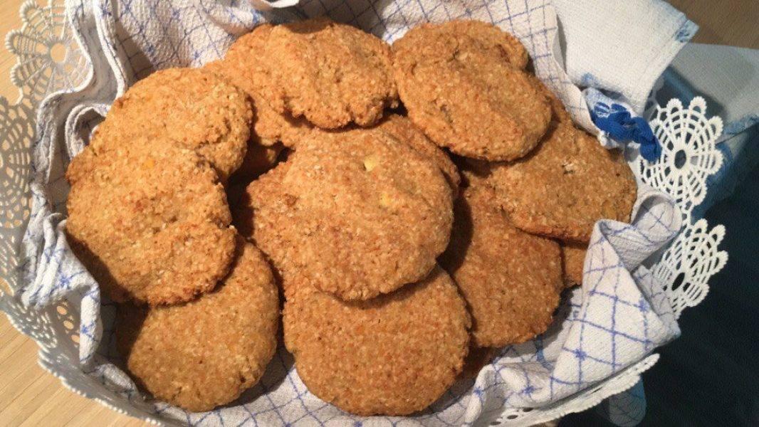 Как приготовить овсяное печенье в домашних условиях из овсяных хлопьев