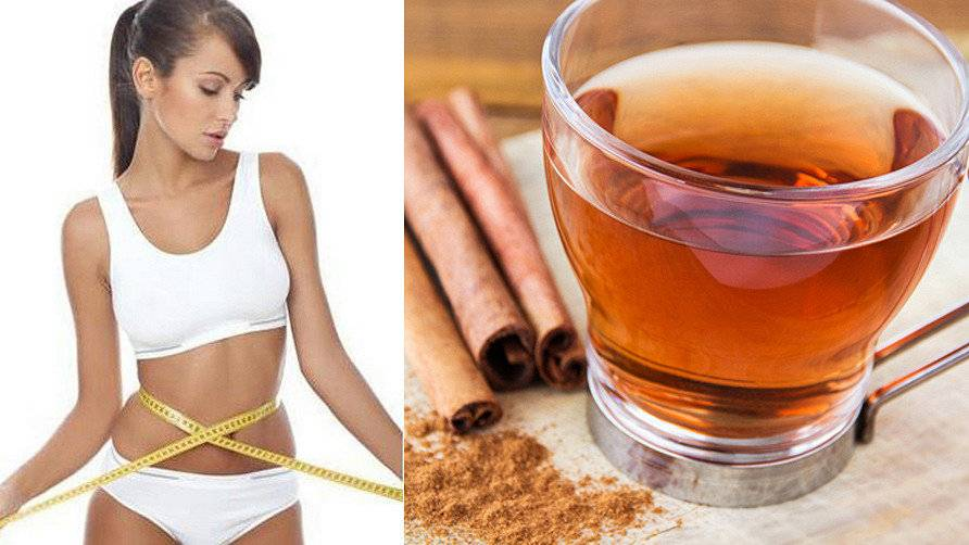 Как пить корицу для похудения: 11 рецептов напитков
