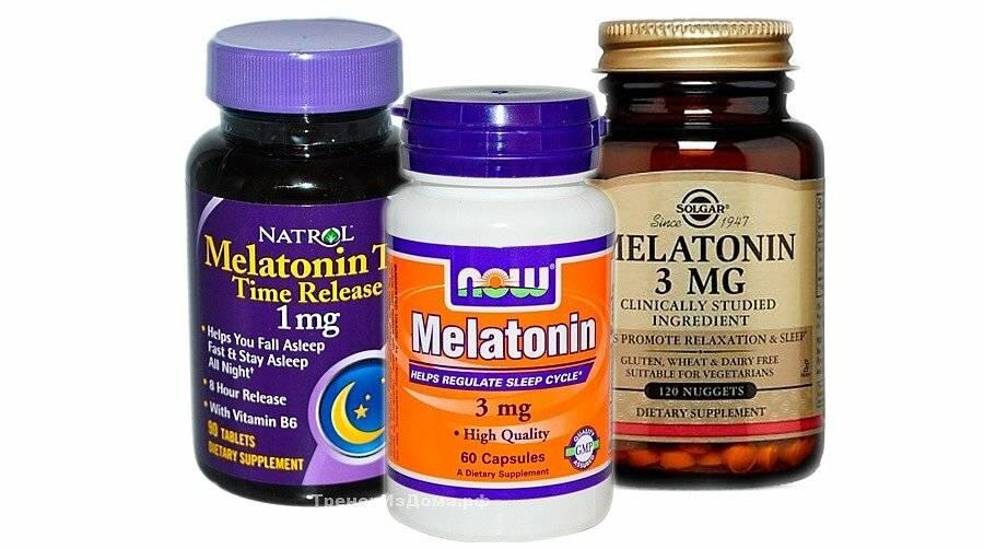 Мелатонин и covid-19 – клиника «семейный доктор».