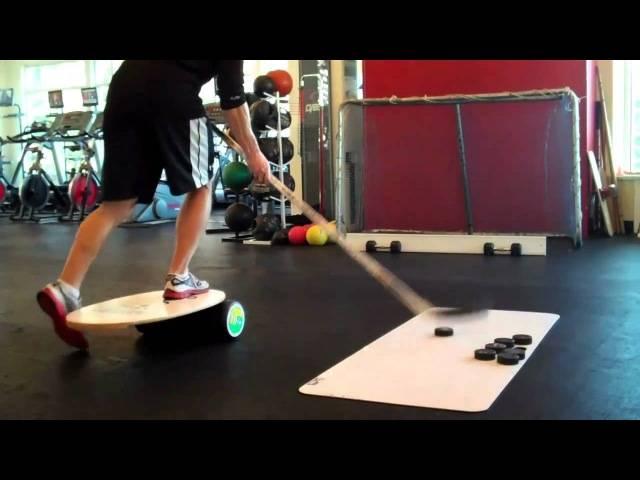 Баланс борд: упражнения для начинающих, польза, как научиться тренироваться