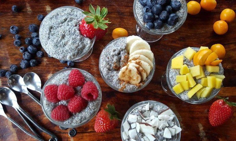 Диетические десерты для похудения в домашних условиях: рецепты с калориями
