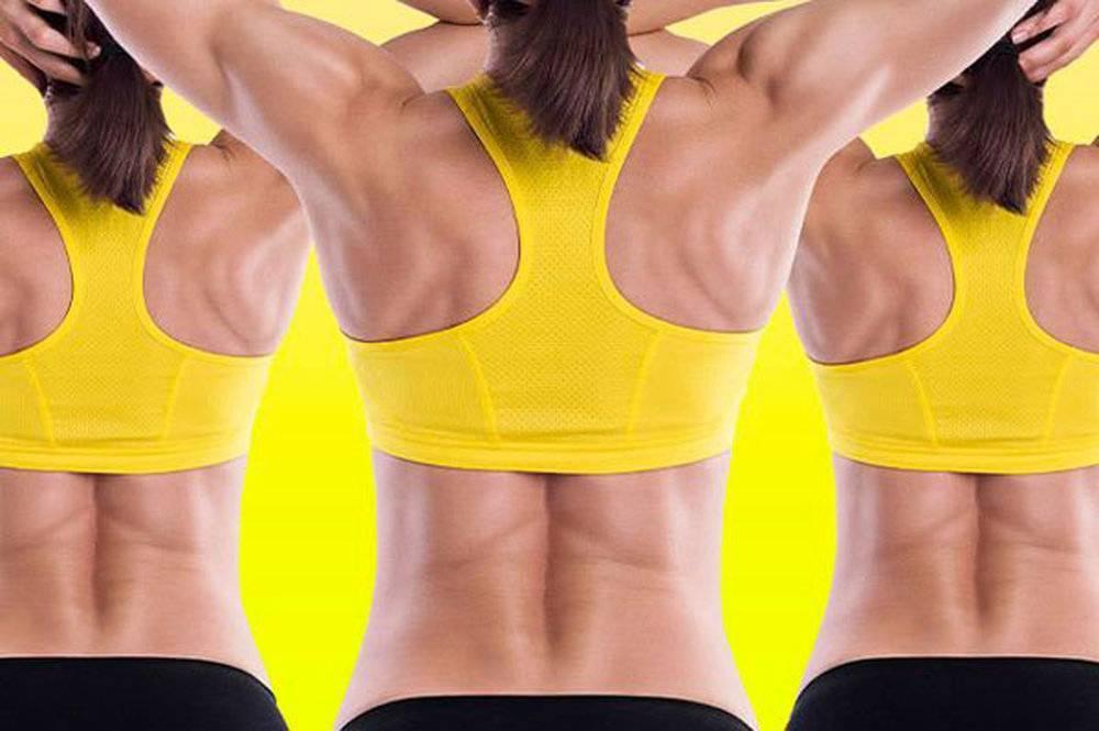 Как убрать жир с живота и боков – рейтинг аппаратных методов