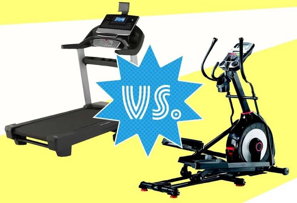 Что лучше для похудения – беговая дорожка или эллиптический тренажер?