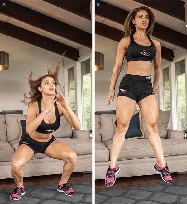 Лаис делеон lais deleon рост и вес фитоняшки стратегии питания и тренировок