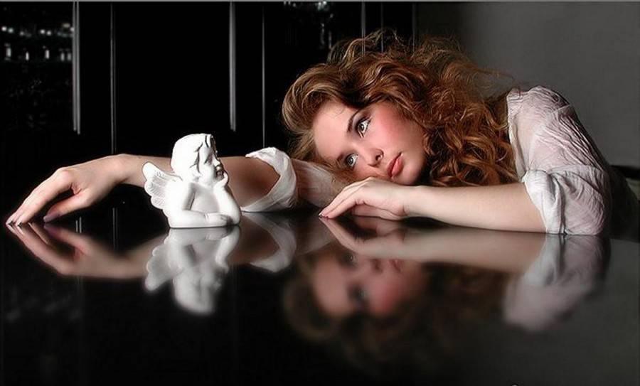 Почему красивые девушки часто бывают одиноки?