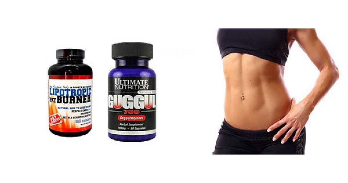 Какое спортивное питание для похудения лучше выбрать?
